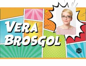 Vera Brosgol